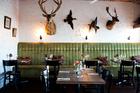Game restaurant Cazador. Picture / Babiche Martens