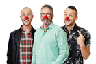 The 7 Days Red Nose Special aired on TV3 last night. Photo / supplied