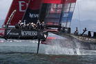 America's Cup bid: Pay up or pass?