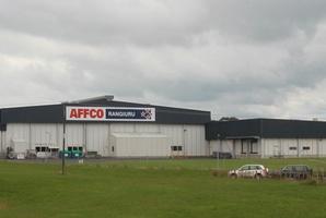 Affco Rangiuru. Photo / John Borren