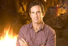 Jeff Probst, presenter of Survivor. Photo / file