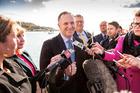 Prime Minister John Key. Photo / Martin Hunter