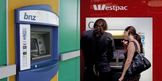 The Fair Play on Fees group yesterday confirmed it would lodge documents in the High Court to begin legal action against Westpac and BNZ for what it believes to be unfair exception fees. Photo / File