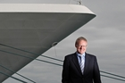 Mark Cairns says container shipping is a dynamic industry. Photo / APN
