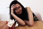 Bic Runga says she now has the urge to do something for herself and is in the middle of writing her fifth album.