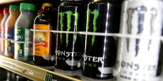 Monster Beverage has agreed to sell a 17 per cent stake to Coca-Cola for $2.15 billion. Photo / Getty
