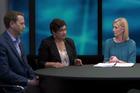 Greens 'won't be shut out again'