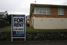 The Property Investors' Federation says landlords are already trying to claw back rising costs and predicts average rents for a three-bedroom Auckland home could jump up to $40 a week. Photo / APN