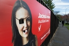 Yo, ho, ho, but it's all a bit rum. Jacinda Ardern has taken on a pirated look. Picture / Brett Phibbs