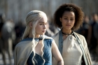 <i>Game of Thrones</i> has been a hit with fans and a boost for Sky TV.
