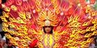 Gallery: Indonesia's mega Jember Fashion Carnival