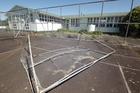 Frequent vandalism damage at Waverley High School has meant it will be demolished by October.