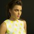 Model Bambi Northwood-Blyth features in the campaign for Aim, the new brand from Huffer. Picture / Supplied