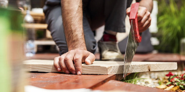 The Government is not so keen on New Zealanders doing a bit of their own DIY superannuation saving. Photo / Thinkstock