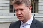 Labour leader David Cunliffe responds to the National party's proposed housing policy, which marked the launch of the National's election campaign on Sunday.