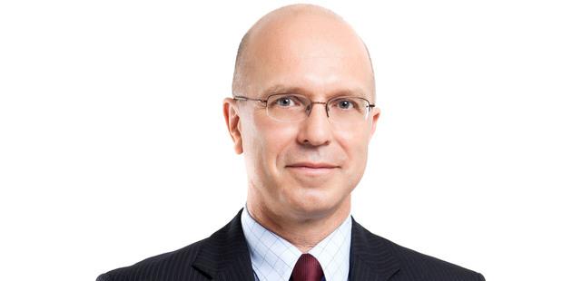 Graham Southwell, national director of BNI New Zealand.