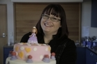 """Baking for others is always rewarding. But it's even more so when it's for a child who is in hospital.  Otago woman Rachel Jenkinson has spent almost two years trying to brighten things up for youngsters who are forced to spend long periods away from school and home because they have to be in hospital.  """"I wanted to be able to put a hobby to good use. It's a small thing - making a cake - but it's a bit of fun for these kids. It makes them happy and they get excited.  The mother of three began organising cakes for youngsters in hospital near her home. But as word got out and referrals came in, she started to think outside the box.  The Operation Sugar charity was soon established and now includes 850 bakers from around the country."""
