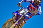 Queenstown's Scott Columb (Yamaha) will captain the team and ride the open class. Pictures / Andy McGechan, BikesportNZ.com