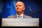 Prime Minister John Key is obviously hoping the media will get bored and - like National - move on to other things, writes John Armstrong. Photo / Greg Bowker