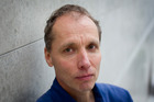 Nicky Hager usually doesn't have a cellphone. He would prefer to have the time to think. Photo / Christine Cornege