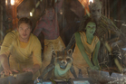 Guardians of the Galaxy takes a disturbing, misogynistic turn for the worse.