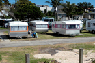 What's the best diesel tow vehicle for a caravan holiday? Photo / Doug Sherring