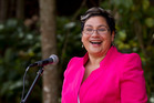Green Party co-leader Metiria Turei. Photo / File