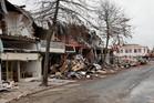 A Christchurch landlord falsified earthquake repair claims. Photo / File