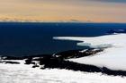 The Ross Sea, Antarctica. File photo / NZ Herald