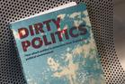 Dirty politics. Photo / Michael Cunningham