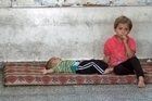 Schools in Gaza have been turned into shelters for the thousands of people who's homes have been destroyed -- and as a result the start of the new school term has been delayed by several weeks. Dozens of classrooms were also destroyed during the war, and will take months to rebuild.