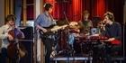 Grayson Gilmour: Lichtung