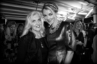 Judi and Petra Bagust. Picture / Anna Lee and Danielle Clausen