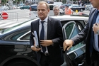 Eastern nations back Donald Tusk of Poland for Council President. Photo / AP
