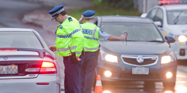 Northland police are planning to look in to the high number of drink drivers. Photo / File