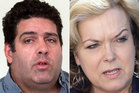 Judith Collins has defended her friendship with blogger Cameron Slater. Photo / NZ Herald