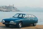 The Citroen CX is celebrating its 40th anniversary this year.