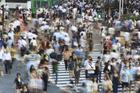 Tokyo Shibuya Crossing. Photo / Getty