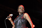 Sharon Jones knows how to electrify an audience.