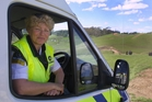 Carole Boswell, who was struck and killed by a train, was a St John Ambulance Service officer. Photo / File