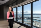 ANZ retail graduate Olivia Luxton says graduates should be proactive. Photo / Ted Baghurst