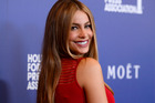 Sofia Vergara is television's highest paid actress, according to Forbes. Photo/AP