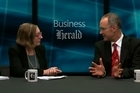 Anne Gibson interviews Phil Twyford who is Labour's spokesman on Auckland, housing, transport and associate spokesman on the environment.