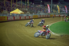 Moto Expo Melbourne, will include the Baylisstic Scramble race.