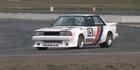 Nissan V8 Supercar's 30th Anniversary Bathurst 1000 livery