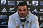 Pumas captain Aqustin Creevy says they are happy with their preparation heading into the test against the All Blacks, a more experienced mature & experienced side who has confidence not just in their forward pack but also in their backline.
