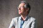 Renowned British literary figure Ian McEwan. Photo / Getty Images