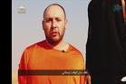 Steven Sotloff. Photo / AP