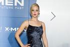 Jennifer Lawrence. Photo / AP