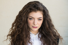Singer Lorde is an international star without a flicker of cringe showing.